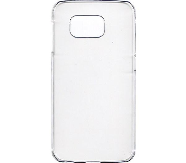 Θήκη PC Cover για Samsung G920 Galaxy S6 Διάφανη TT TCT10082