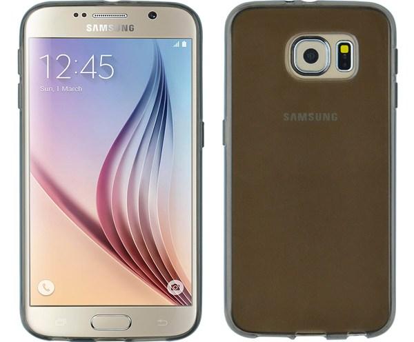 Θήκη TPU TT Samsung G920 Galaxy S6 Μαύρη (TCT10109)