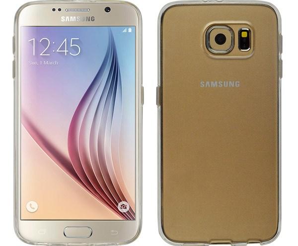 Θήκη TPU TT Samsung G930 Galaxy S7 Διάφανη (TCT10110)