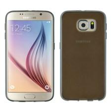 Θήκη TPU TT Samsung J320 Galaxy J3 2016 Μαύρη (TCT10119)