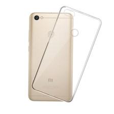 Θήκη TPU TT Xiaomi Redmi Note 5A Prime Διάφανη (TCT10368)