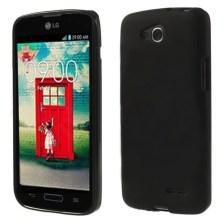 Θήκη TPU για LG L90 Μαύρη Mjoy 0009091991