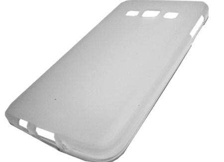 Θήκη TPU για Samsung A500 Galaxy A5 Λευκή Mjoy 0009092450