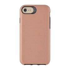 Θήκη Triangle Series για Apple iPhone 7 Ροζ Χρυσό TT TCT10249