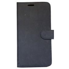 Θήκη Πορτοφόλι Slim για Samsung G928 Galaxy S6 Edge+ Μαύρη Mjoy MJ11618