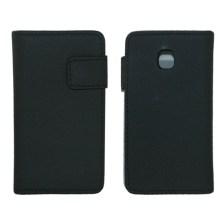 Θήκη Πορτοφόλι για LG E430 L3 II Μαύρη Mjoy MJ10503