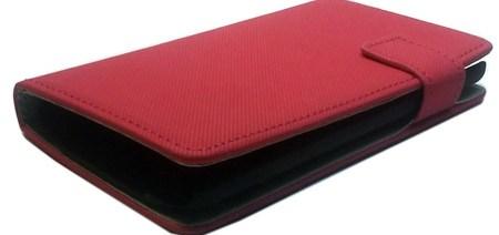 Θήκη Πορτοφόλι για LG G2 Ροζ Mjoy MJ10952