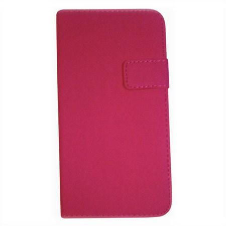 Θήκη Πορτοφόλι για LG G3 Ροζ Mjoy MJ11235