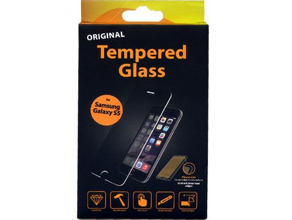 Προστατευτικό Τζάμι Οθόνης TT για Samsung G900 Galaxy S5 (TCT10140)