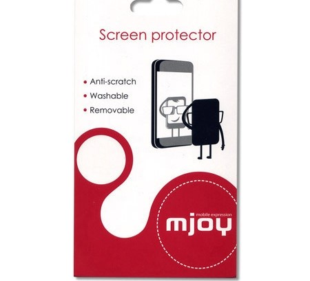 Φίλμ Προστασίας για Samsung G530 Galaxy Grand Prime Clear Mjoy 0009092970