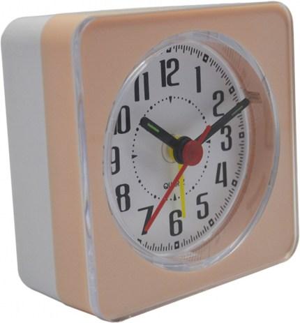 Ρολόι-Ξυπνητήρι 772346 Μπεζ