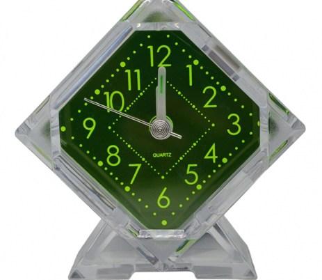 Ρολόι-Ξυπνητήρι 772339 Ρόμβος