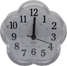 Ρολόι-Ξυπνητήρι 772315 Λουλούδι