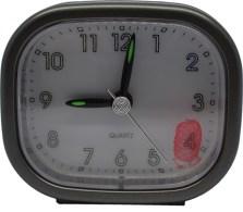 Ρολόι-Ξυπνητήρι 760077 Μαύρο
