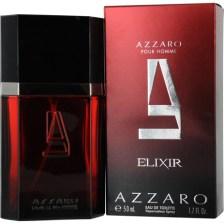 Azzaro Elixir Eau de Toilette 50ml