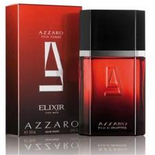 Azzaro Elixir Eau de Toilette 100ml