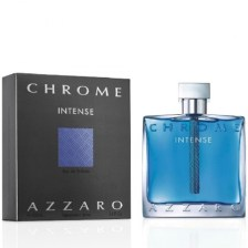 Azzaro Chrome Intense Eau de Toilette 100ml