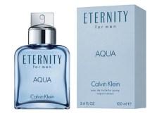 Calvin Klein Eternity For Men Aqua Eau de Toilette 100ml