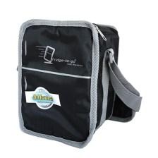 Ψυγειάκι Τσάντα FridgeToGo Mini Fridge 6 Μαύρο