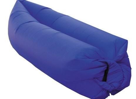 Φουσκωτό Κάθισμα Unigreen Easy Lazy Μπλε 15320