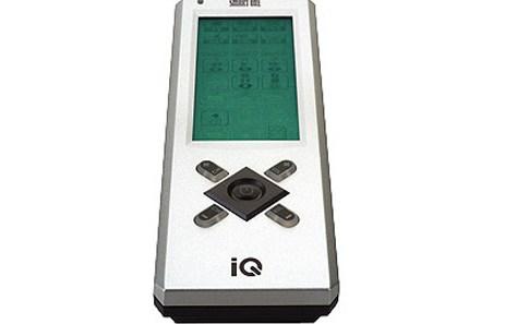 Τηλεκοντρόλ 6 in 1 IQ URC-1530