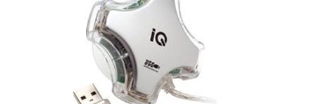 USB Hub IQ USB 111
