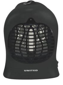 Ηλεκτρονικό Εντομοκτόνο Υψηλής Τάσης United IK-5906