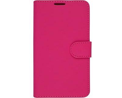 Θήκη Wallet TT για Samsung G920 Galaxy S6 Φούξια (TCT10014)