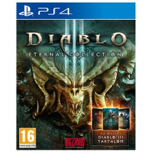 Diablo III Eternal Collection - PS4 Game