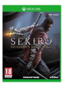 Sekiro : Shadows Die Twice - XBox One Game