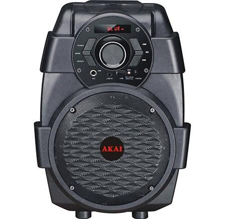 Φορητό Ηχείο Bluetooth με USB Akai ABTS-806