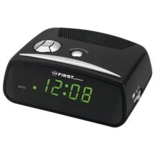 Ψηφιακό Ξυπνητήρι First FA-2410-BA
