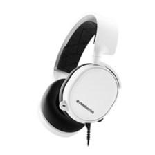 Steelseries Headset Arctis 3 White 2019 Edition