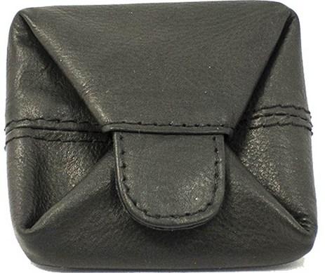 Πορτοφόλι Γυναικείο Μονόχρωμο Cozy 228 Μαύρο