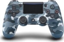Χειριστήριο Ασύρματο Sony DualShock 4 V2 Blue Camouflage - PS4 Controller