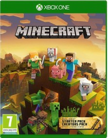 Minecraft Master Collection - XBox One Game