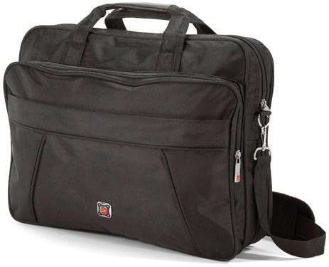 Τσάντα Laptop 16 Benzi BZ5086 Μαύρο
