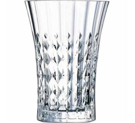 Ποτήρι Νερού Elena 250ml Σετ 12τμχ Home&Style 0087627-4