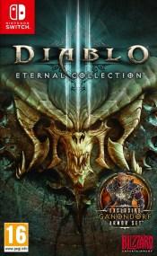 Diablo III Eternal Collection - Nintendo Switch Game