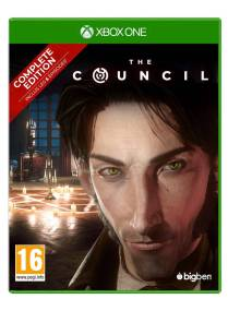 The Council Complete Edition - XBox One Game