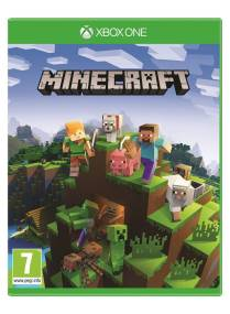 Minecraft Base Game Limited Edition - XBox One Game