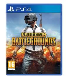 PlayerUnknown's Battleground PUBG - PS4 Game