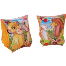 Μπρατσάκια Lion King Intex 56646