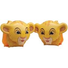 Μπρατσάκια Lion King Deluxe Intex 56649