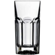 Ποτήρι Κρυστάλλινο Σκαλιστό 37cl RCR Provenza Σετ 6τμχ