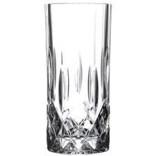 Ποτήρι Κρυστάλλινο Σκαλιστό 35cl RCR Opera Σετ 6τμχ