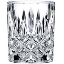Ποτήρι Κρυστάλλινο Σκαλιστό 30cl RCR Opera Σετ 6τμχ