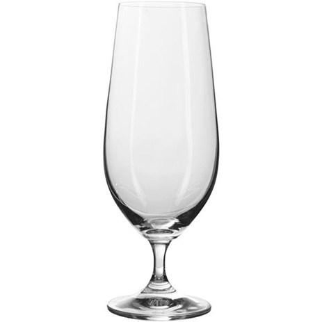 Ποτήρι Κρυσταλλίνης Μπύρας 37cl Banquet Crystal Leona Beer Σετ 6τμχ
