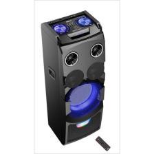 Ηχείο Karaoke με Bluetooth, Led 50W Rms Akai ABTS-W5