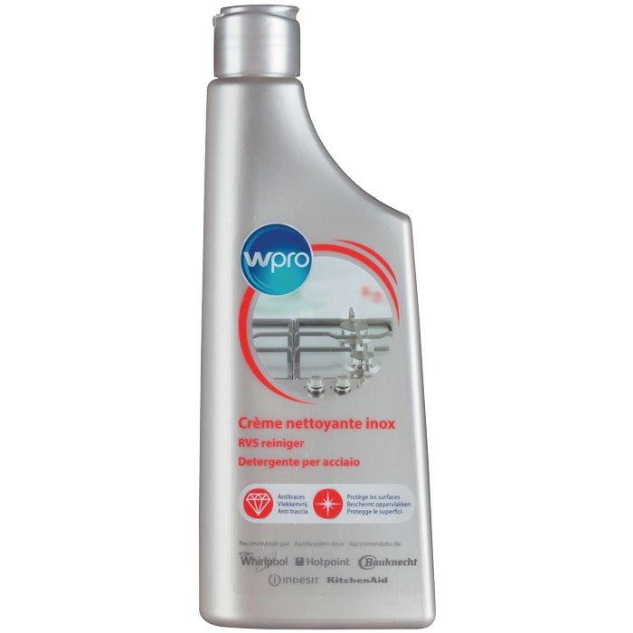 Καθαριστικό για Επιφάνειες από Ανοξείδωτο Ατσάλι Inox WPro IXC 015